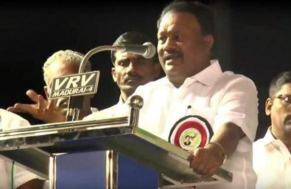 c-sreenivasan-story