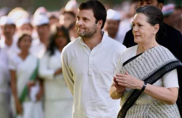 Sonia-Rahul-