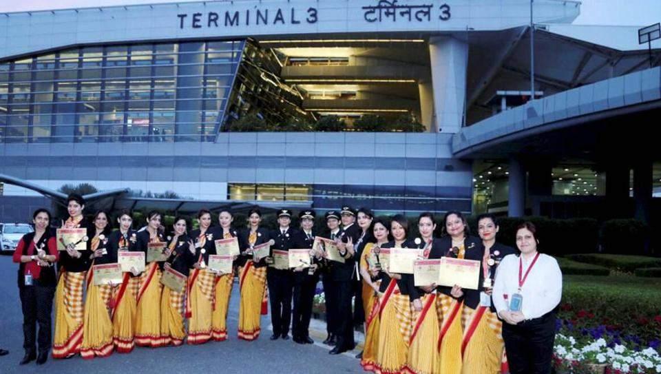 with-india-flight-operated-women-which-staff_8e4b2534-0034-11e7-abb0-ce03674c2ba4