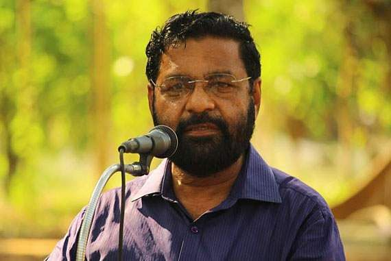 Kadakampally-Surendran