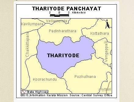 thariyodu