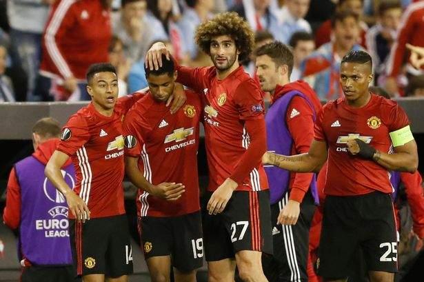 Manchester-Uniteds