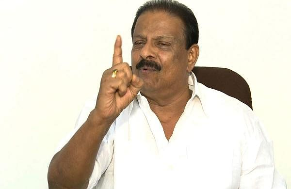 sudhakaran-on-party-