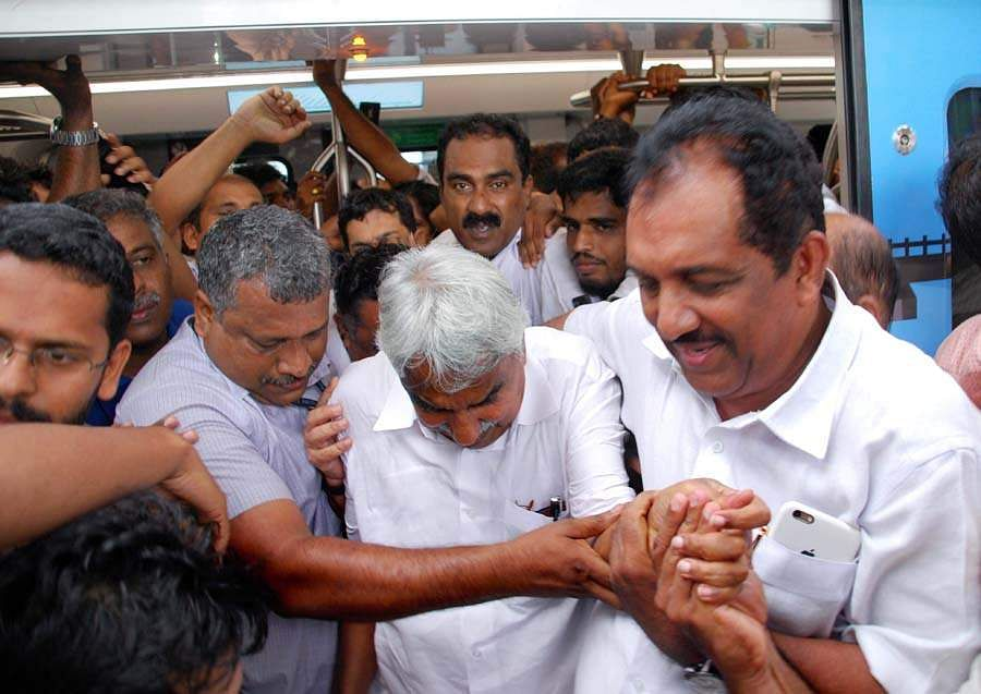 oomen-chandy-metro