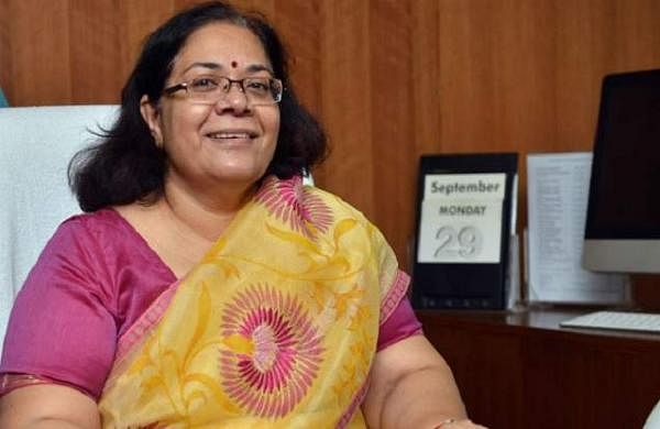 national-commission-for-women-ncw-chief-lalitha-kumaramangalam