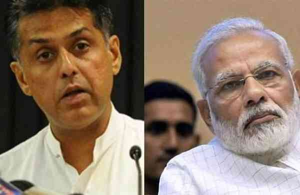 610159-manish-tewari-and-narendra-modi