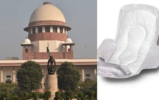 supreme_court_on_sanitary_napkin