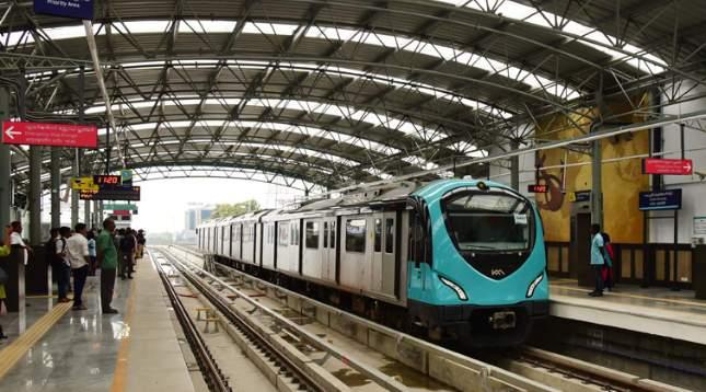 kochi_metro