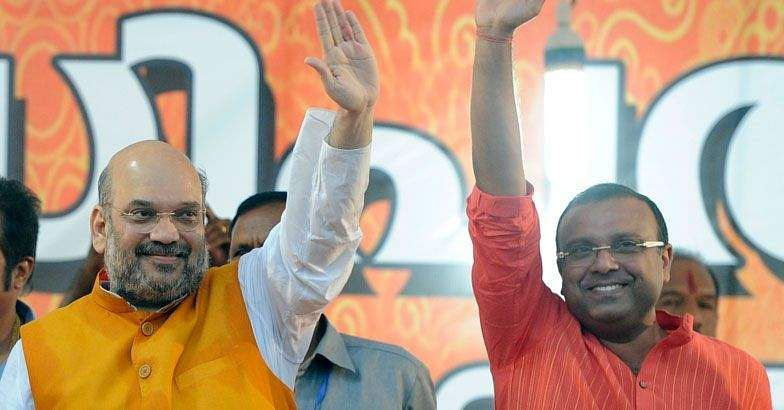 amit-shah-and-thushar-vellappally-2