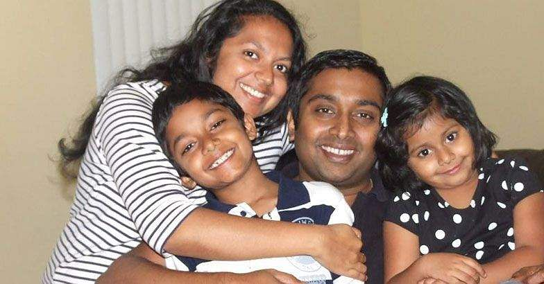 sandeep-thottappilly-family
