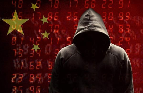 Chinese-Hackers