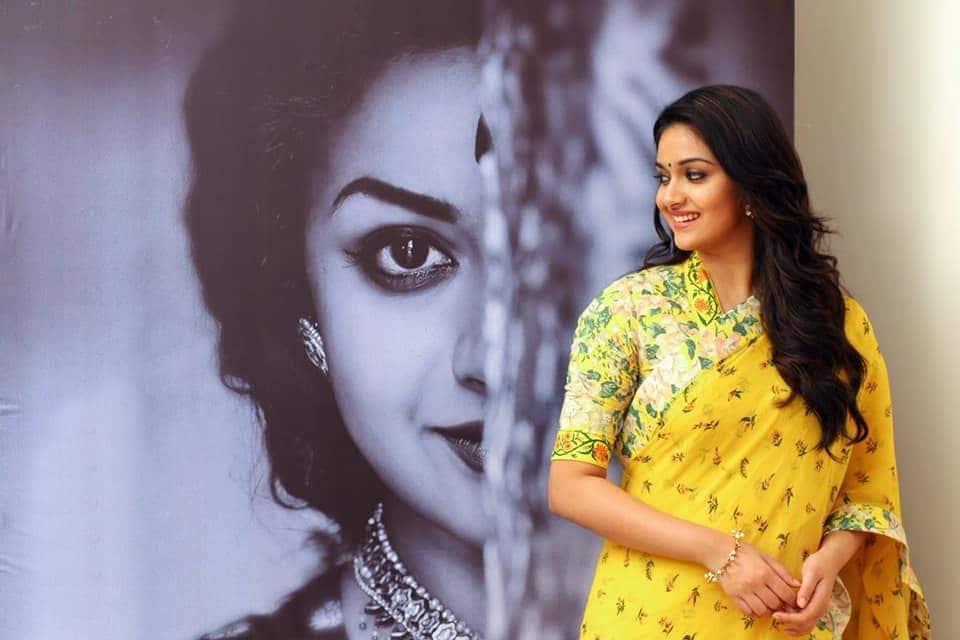 Keerthy-Suresh-Latest-Stills-From-Mahanati-Movie-Interview-4