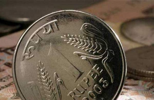one-rupees