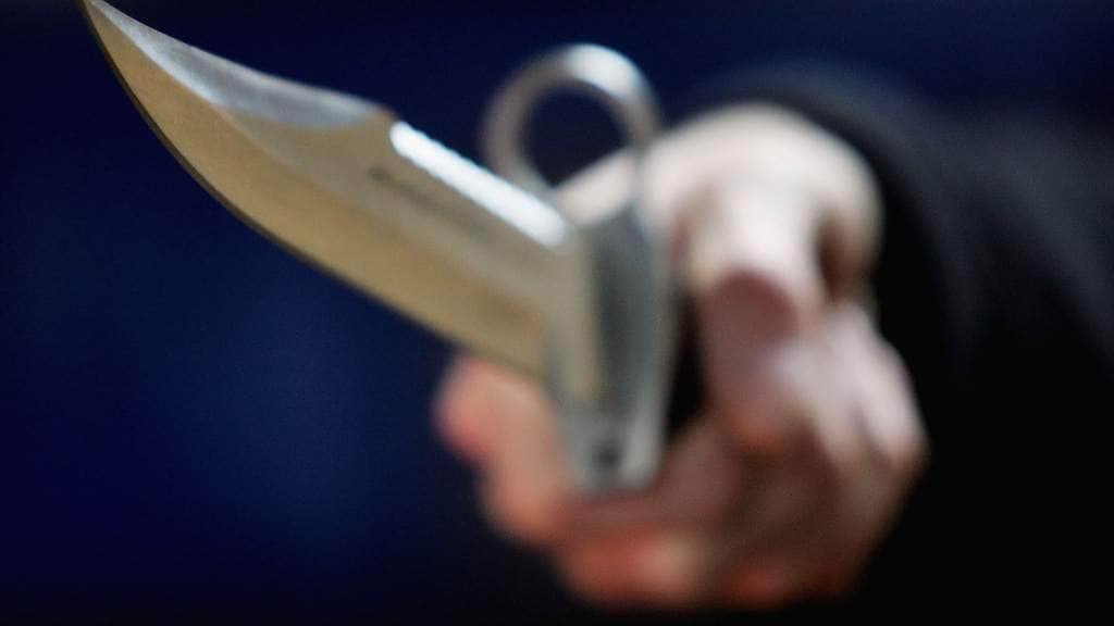 knife-bayonet