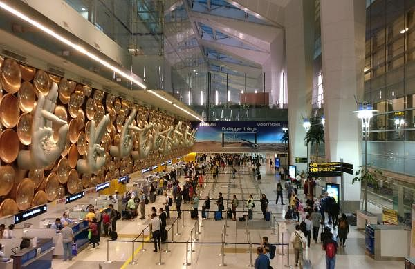 Indira_Gandhi_International_Airport