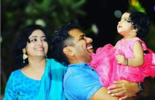 Balabhaskar-family