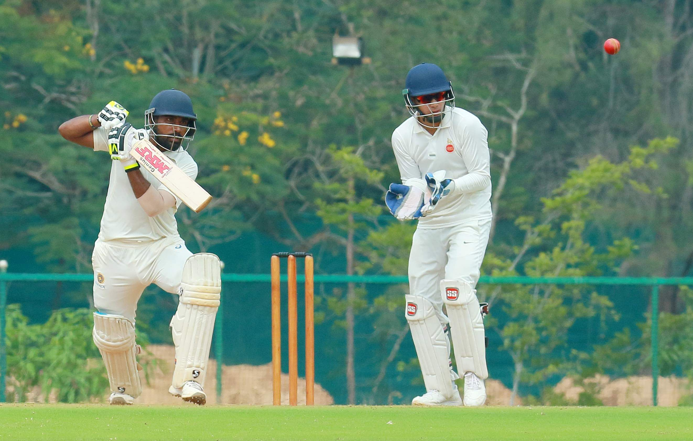 rahul_p_batting