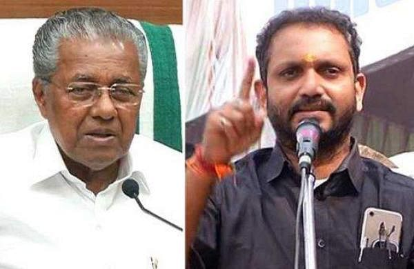 PINARAYI_AND_K_SURENDRAN
