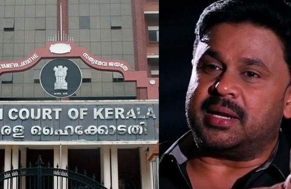 high-court-of-kerala-dileep