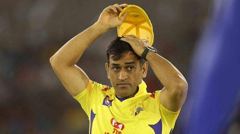 dhoniipl