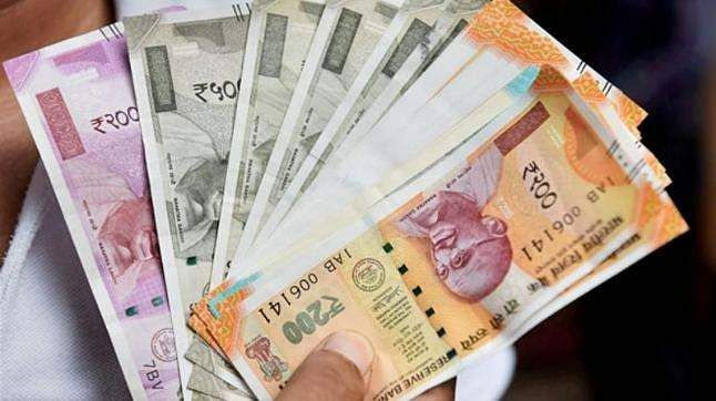 new_Indian_currency