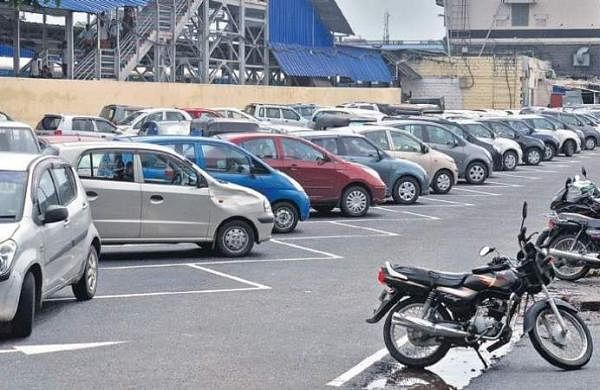 parkingtrivandrum