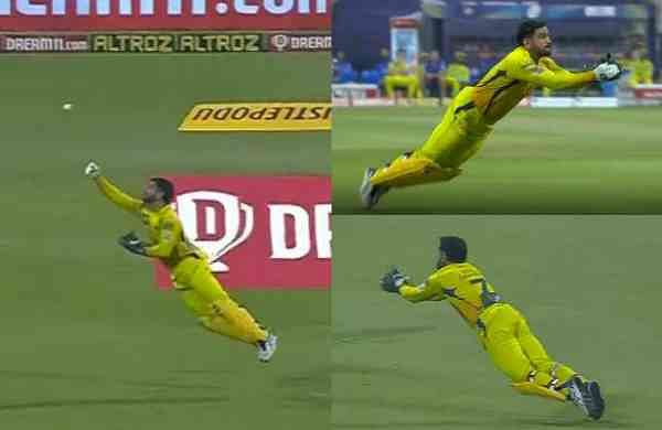 MS-Dhonis-catch