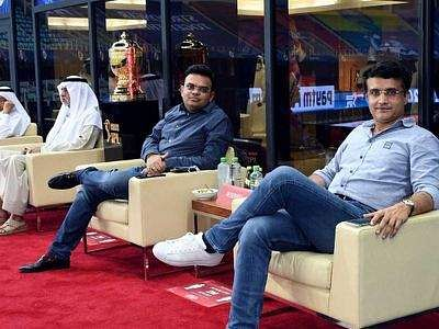 Ganguly-IPL-Dubai