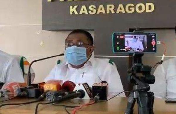 MM Hassan UDF convener