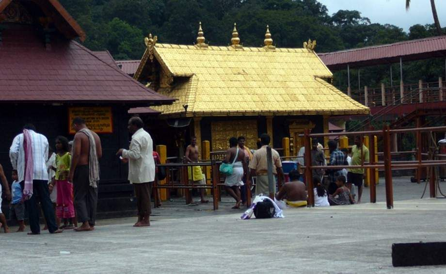 High level meeting decides not to increase number of pilgrims in Sabarimala