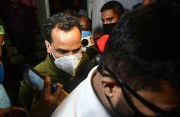 Bineesh Kodiyeri's bail plea rejected