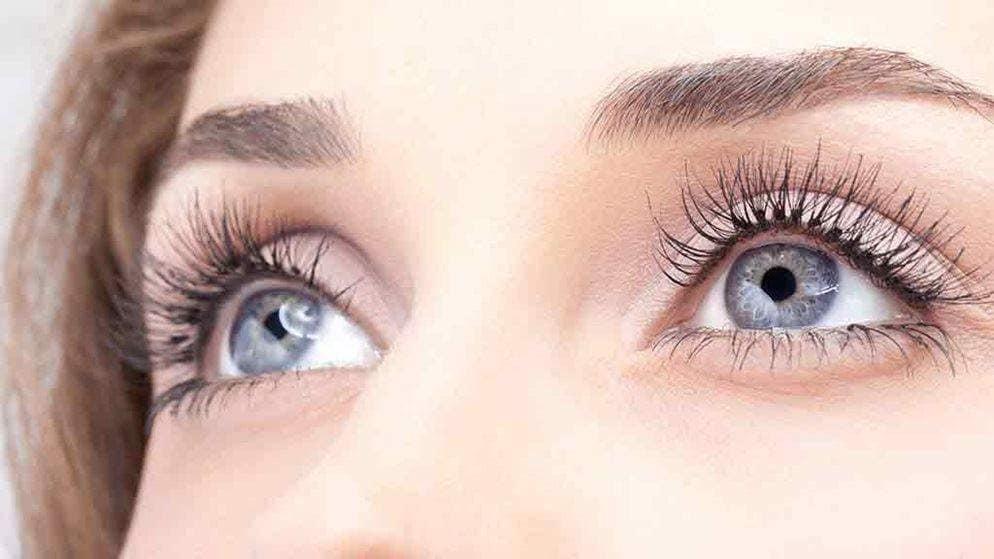 eyesight fungal infection