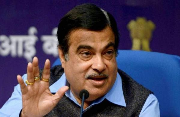 Union Minister of Road Transport & Highways and MSMEs Nitin Gadkari