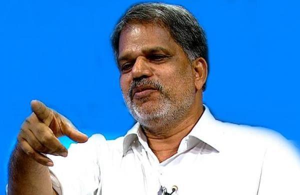 A-Vijayaraghavan