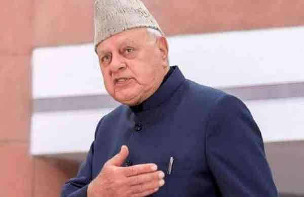 Farooq Abdullah's assets worth Rs 11.86 crore seized by Enforcement Directorate