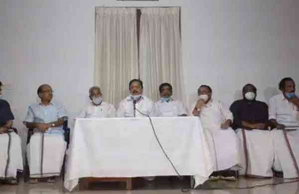 pposition leader Ramesh Chennithala has openly admitted that the UDF has failed in the local body elections