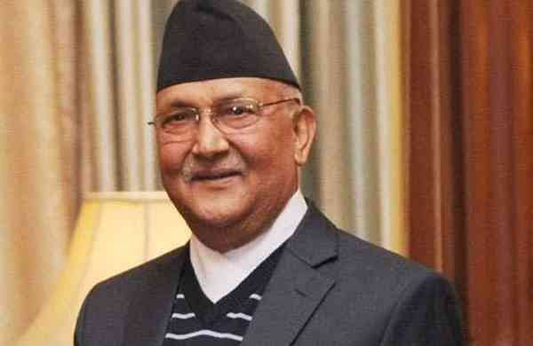 Political crisis in Nepal again