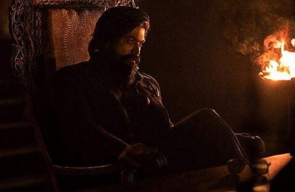 KGF teaser release date announced