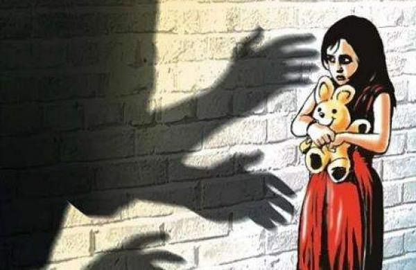 five-year-old girl was raped and killed