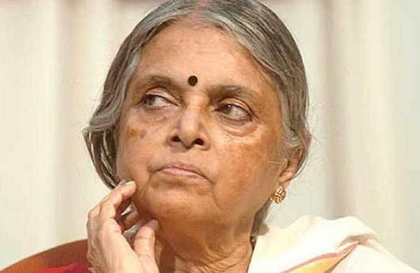 Prominent Malayalam poet Sugathakumari
