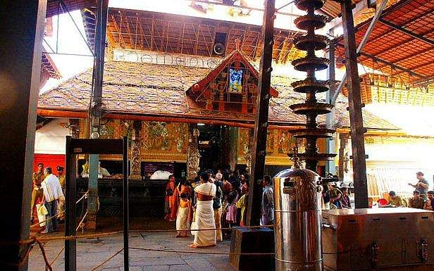 more restrictions in guruvayoor
