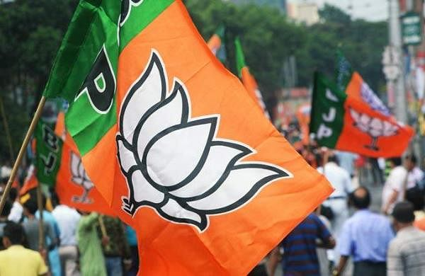 bjp-trinamool fight