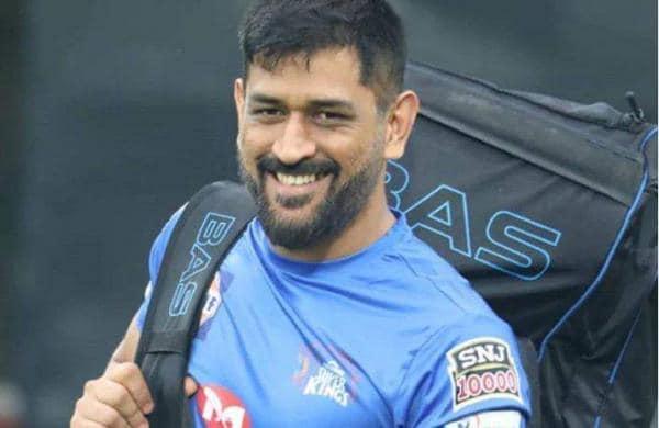 india former captain dhoni