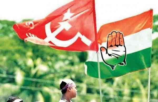 left-congress-alliance in wet bangal election