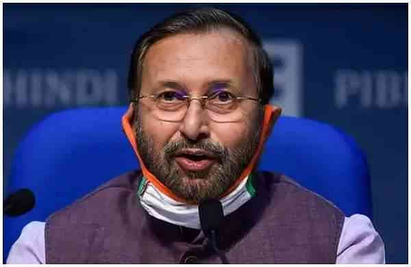 Javadekar challenges Rahul to open debate