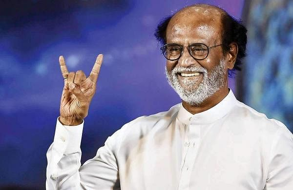 rajnikanth film actor