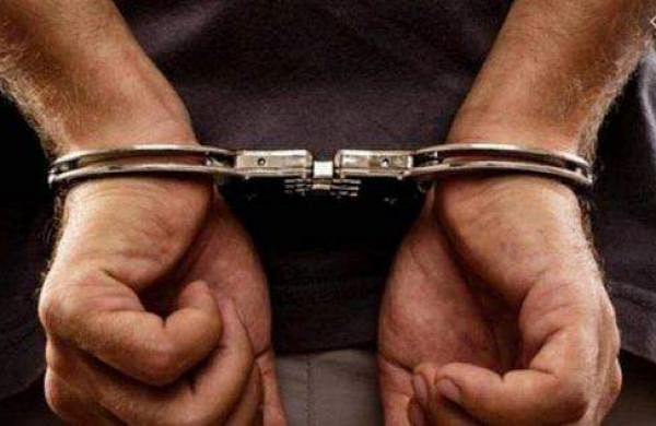 Man Arrested For Blackmailing