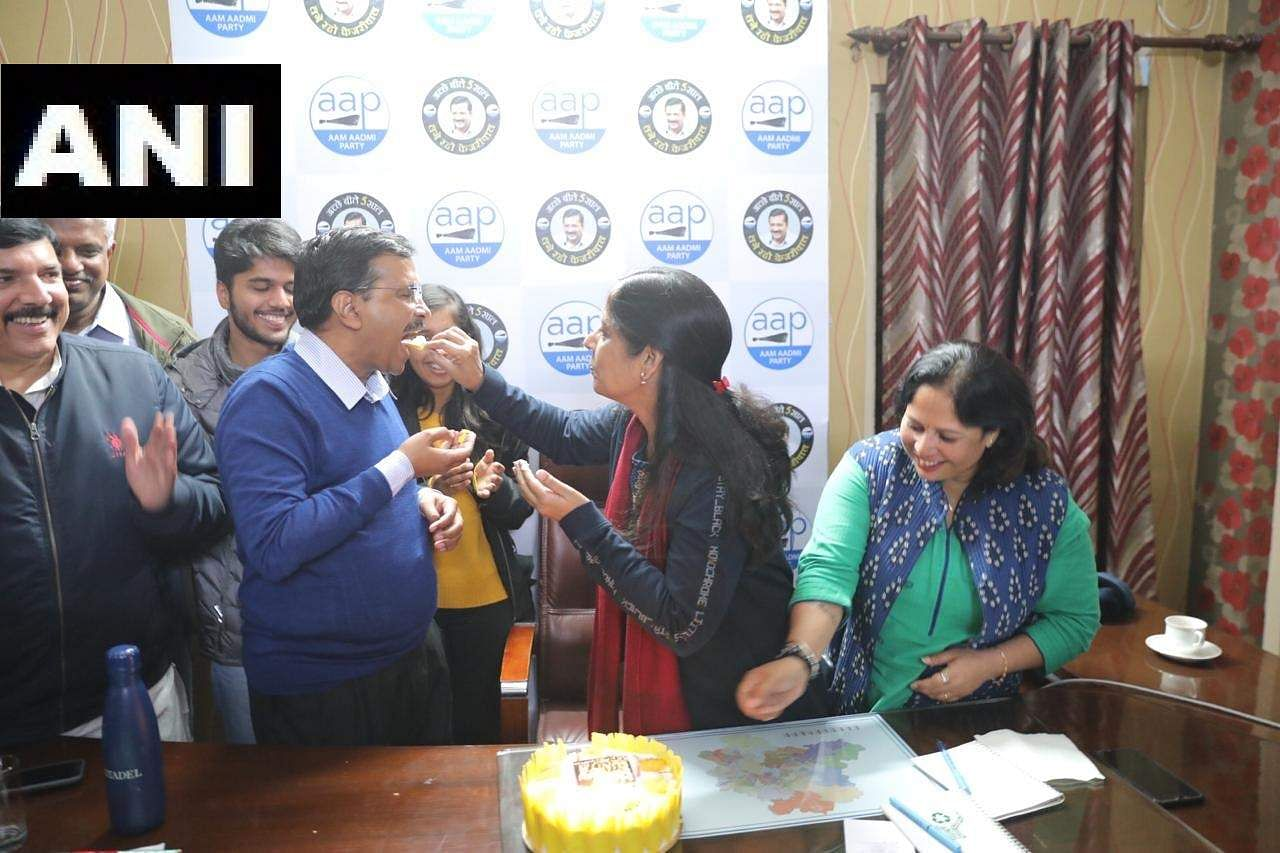 kejri_birthday
