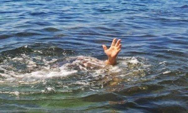 water-death