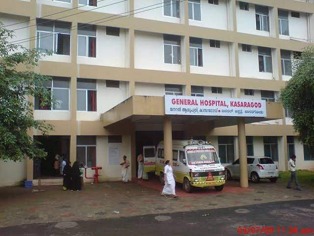 Kasargod general hospital